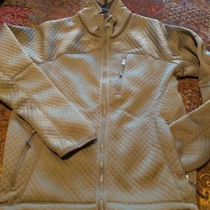 Nike Therma fit jacket.